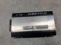 Amplificator Vw Phaeton Cod 3d0035465a Piese auto în Cosereni, Ialomita Dezmembrari