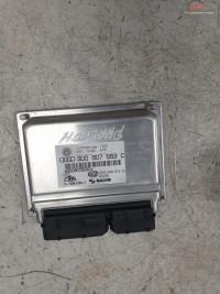 Calculator Suspensie Vw Phaeton Cod 3d0907553c Piese auto în Cosereni, Ialomita Dezmembrari
