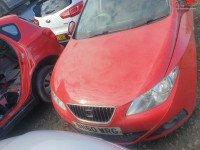 Dezmembrez Seat Ibiza 1 6tdi Cay 5 Trepte Manuala Din 2010 Dezmembrări auto în Cosereni, Ialomita Dezmembrari