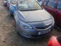 Dezmembrez Opel Astra J 1 7d 6 Trepte Manuala Din 2011 în Cosereni, Ialomita Dezmembrari