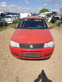 Dezmembrez Fiat Albea 1 4i Din 2005 Dezmembrări auto în Cosereni, Ialomita Dezmembrari