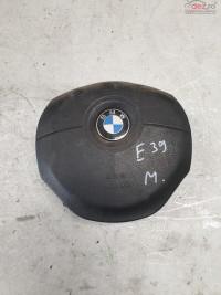 Airbag Volan Bmw S5 E39 Cod 565147106 Piese auto în Cosereni, Ialomita Dezmembrari