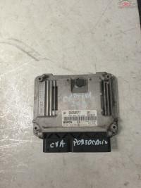 Calculator Motor Chevrolet Captiva 2 0d Automata 2009 cod 96858577 , 0281014296 Piese auto în Cosereni, Ialomita Dezmembrari