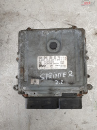 Calculator Motor Mercedes Sprinter 2 2cdi 2006 cod 0281013811 , A6461506378 Piese auto în Cosereni, Ialomita Dezmembrari