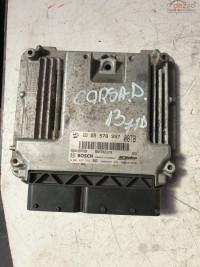 Calculator Motor Opel Corsa D 2010 1 3d Cod 55578997 0281017713 Piese auto în Cosereni, Ialomita Dezmembrari