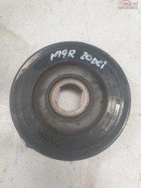 Fulie Motor Nissan X Trail M9r Cod 8200767762 Piese auto în Cosereni, Ialomita Dezmembrari