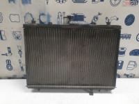 Radiator Apa Si Electroventilatoare Renault Koleos 2 0dci cod YA-4521F-4521FSA , 165750-00 Piese auto în Cosereni, Ialomita Dezmembrari