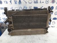 Radiator Apa Ac Intercooler Si Electroventilatoare Fiat Ducato 2 3d cod 1393260080 , 1382425080 , 1371427080 , 1382428080 Piese auto în Cosereni, Ialomita Dezmembrari