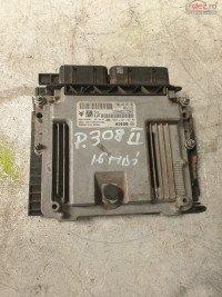 Calculator Motor Peugeot 308 2 1 6hdi 2015 Cod 0281031886 9813283780 Piese auto în Cosereni, Ialomita Dezmembrari