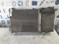 Radiator Apa Ac Intercooler Si Electroventilatoare Opel Meriva A17dt cod 13330998 , 13331005 , 13283249 Piese auto în Cosereni, Ialomita Dezmembrari
