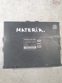 Calculator Confort Daihatsu Materia 1 5d Cod 89560 B1330 112300 3672 Piese auto în Cosereni, Ialomita Dezmembrari