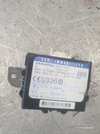 Imobilizator Daihatsu Materia Cod 89780 B1020 626622 000 Piese auto în Cosereni, Ialomita Dezmembrari