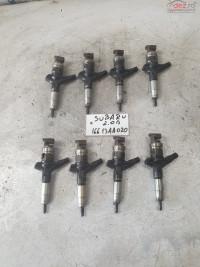 Injectoare Subaru Forester 2 0d Cod 16613aa020 Piese auto în Cosereni, Ialomita Dezmembrari