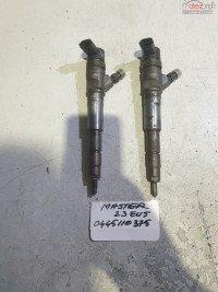 Injectoare Renault Master 2 3dci Euro5 Cod 0445110375 Piese auto în Cosereni, Ialomita Dezmembrari