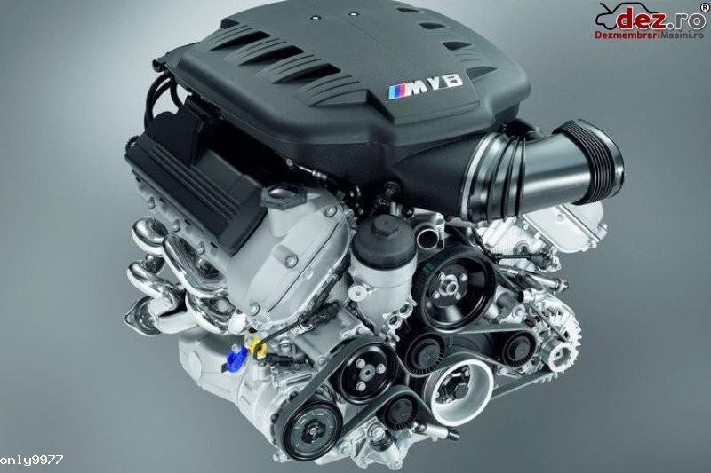 Dezmembram bmw e92 / e93 m accesori elemente caroserie motor mecanica Dezmembrări auto în Craiova, Dolj Dezmembrari