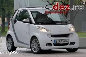 Dezmembrez Smart 2011  Dezmembrări auto în Craiova, Dolj Dezmembrari