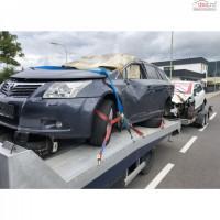 Dezmembrez Toyota Avensis T27 2 0 D 4d Combi 2010 126 Cp Euro 5 Dezmembrări auto în Sebes, Alba Dezmembrari