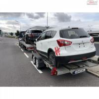 Dezmembrez Suzuki Sx4 S Cross 1 6 Ddis 4x4 An 2016 Euro 6 Dezmembrări auto în Sebes, Alba Dezmembrari