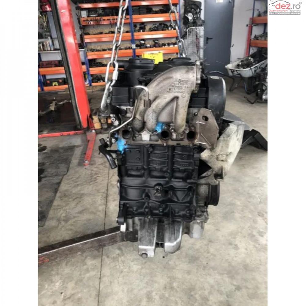 Motor Skoda Vw Audi Seat 1  4 Tdi 80cp Cod Motor Bms Filtru Particule  Piese auto în Sebes, Alba Dezmembrari
