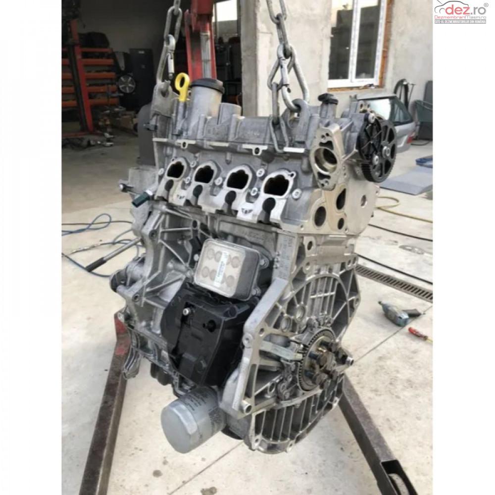 Motor Vw Golf 7 1  4 Tsi 125 Cp Euro 6 2016 Cod Czc  cod czc Piese auto în Sebes, Alba Dezmembrari