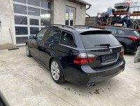 Bara Spate Bmw E91 Seria 3 M Packet Nfl Senzori Black Sapphire 330xd cod 7907254 Piese auto în Sebes, Alba Dezmembrari