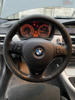 Volan Piele Bmw Seria3 330xd M Packet Cu Comenzi Piese auto în Sebes, Alba Dezmembrari
