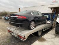 Piese Dezmembrez Jaguar Xf 3 0 D S Luxury 2010 275cp Automat Euro 5 Dezmembrări auto în Sebes, Alba Dezmembrari