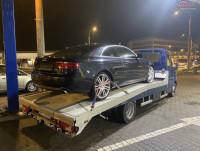 Dezmembrez Audi A5 3 0 Tdi Quattro Cap Capa Kmu Jkq Lz9y Dezmembrări auto în Sebes, Alba Dezmembrari