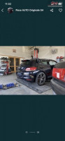 Dezmembrez Vw Scirocco 1 4 Tsi 2010 160cp Cav Cavd Kwb Lc9x Dezmembrări auto în Sebes, Alba Dezmembrari