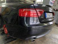 Stop Aripa Capota Haion Spate Audi A5 8t 2008 Lz9y Piese auto în Sebes, Alba Dezmembrari