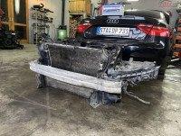Trager Complet Audi A5 8t 2008 3 0tdi Capa Radiator Intercooler Racire Piese auto în Sebes, Alba Dezmembrari