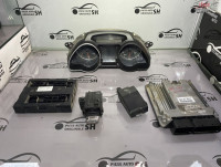 Kit Pornire Audi A5 3 0 Tdi Cap Capa Ecu Blocator Cheie Contact cod 8K0907401F/8K0907289C/8K0909131C/8K0905852C/8T0920981B Piese auto în Sebes, Alba Dezmembrari