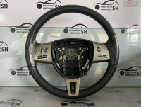Volan Piele Cu Comenzi Si Padele Jaguar Xf 2010 cod 8X23ABLEG Piese auto în Sebes, Alba Dezmembrari