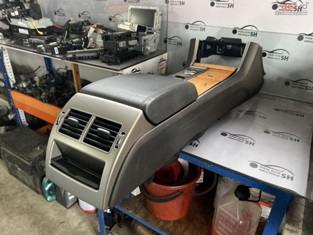 Cotiera Jaguar Xf Volan Stanga Piese auto în Sebes, Alba Dezmembrari