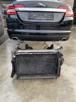 Ansamblu Radiatoare Electroventilator Gmv Ac Intercooler Jaguar Xf 3 0 Piese auto în Sebes, Alba Dezmembrari