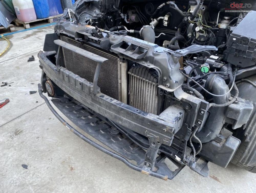 Trager Radiator Intercooler Electroventilator Hyundai I30 2012 2017 Piese auto în Sebes, Alba Dezmembrari