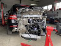 Motor 1 8 Tsi Tfsi Seat Leon cod CDA CDAA Piese auto în Sebes, Alba Dezmembrari