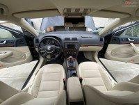 Scaune / Fete Usi Skoda Octavia 2 Facelift Elegance Crem Piese auto în Sebes, Alba Dezmembrari