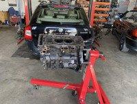 Bloc Motor Ambielat Piston Vibrochen Vag 1 8 Tsi Cdaa Skoda Seat Vw cod CDA CDAA Piese auto în Sebes, Alba Dezmembrari