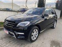 Jante Roti Oem Mercedes Ml W166 W164 255/55/18 Continental Iarna cod A1664011602 Piese auto în Sebes, Alba Dezmembrari