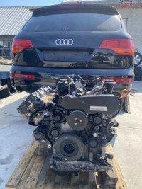 Motor Audi Q7 3 0 Tdi V6 Cod Cas 145000km cod CAS/CASA Piese auto în Sebes, Alba Dezmembrari