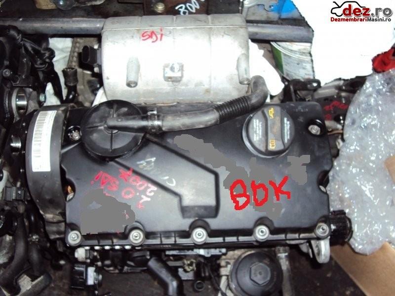 Motor Golf 5 20 Sdi Bdk în Fantana Mare, Suceava Dezmembrari