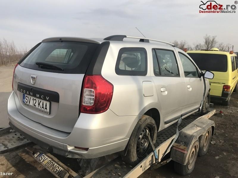 Dezmembrez Dacia Logan Mcv 1  5 Dci 2016  Dezmembrări auto în Falticeni, Suceava Dezmembrari
