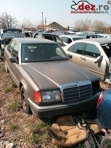 Dezmembrez Mercedes W124 Dezmembrări auto în Falticeni, Suceava Dezmembrari