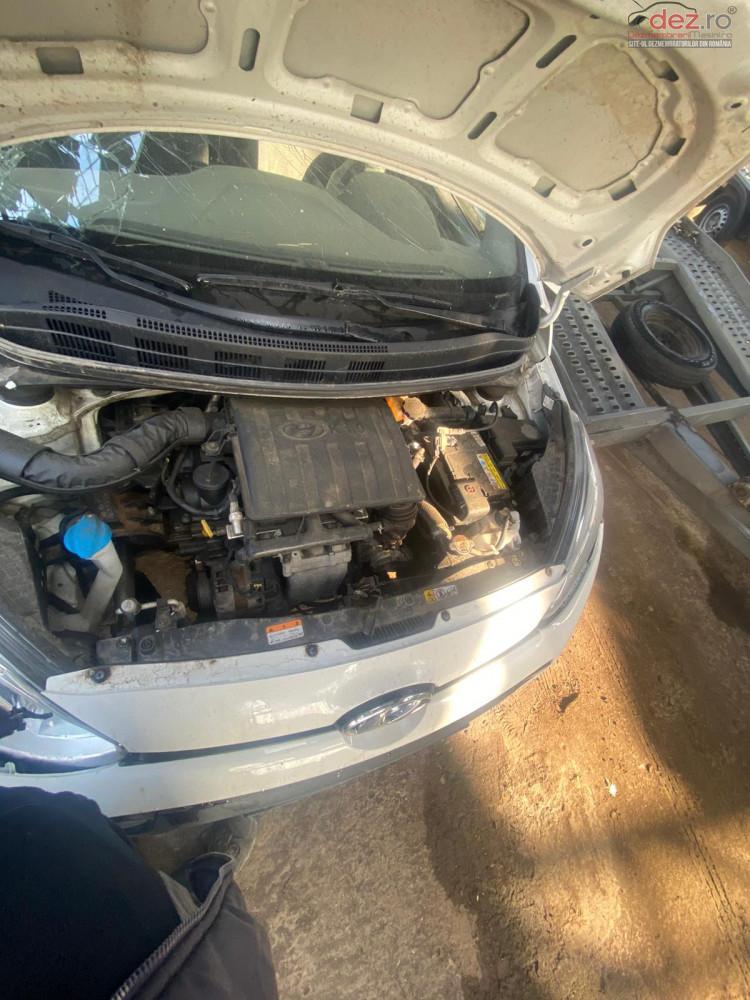 Dezmembrez Hyundai I10 2018 Motor 1 0 Benzina Dezmembrări auto în Falticeni, Suceava Dezmembrari