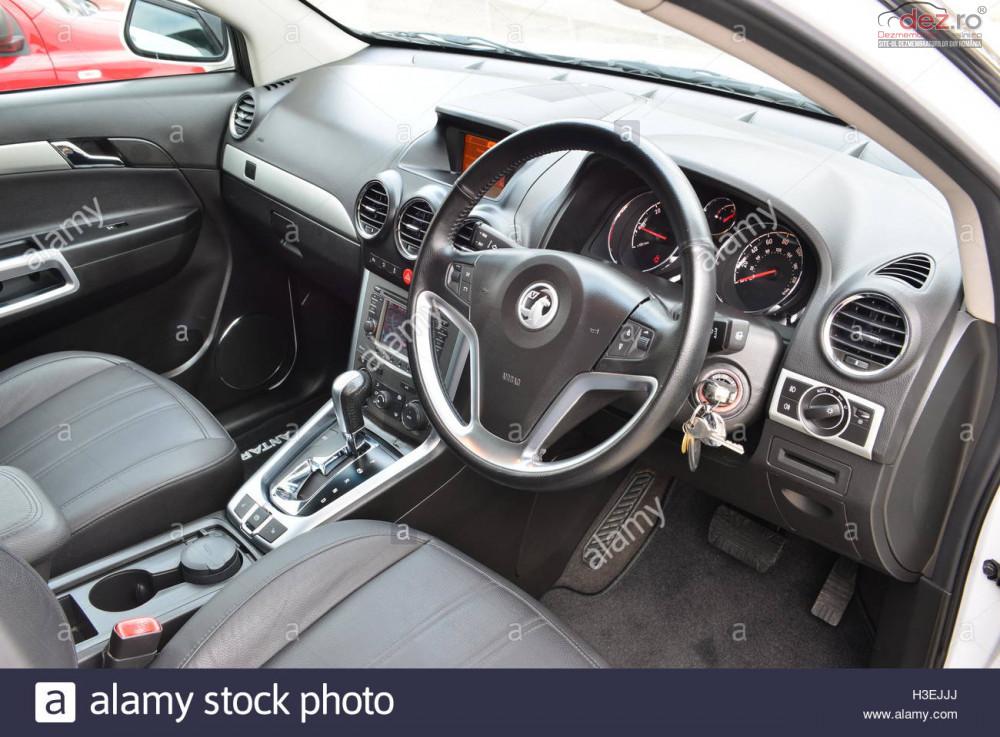 Dezmembrez Opel Antara 2 0 Cdti 2009 Cutie Automata Dezmembrări auto în Falticeni, Suceava Dezmembrari