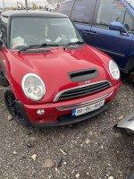 Dezmembrez Mini Cooper S 1 6 I Dezmembrări auto în Falticeni, Suceava Dezmembrari