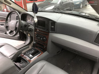 Dezmembrez Jeep Grand Cherokee 3 0 Crd 2007 (motorizare Mercedes) Dezmembrări auto în Falticeni, Suceava Dezmembrari
