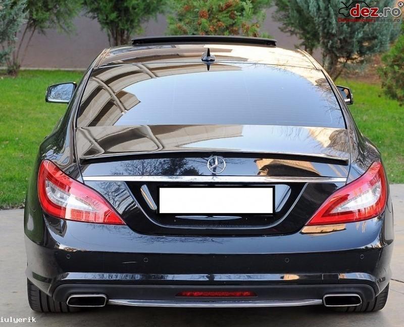 Dezmembrez Mercedes Cls250 Cdi W218 Amg Dezmembrări auto în Bucuresti Sector 3, Ilfov Dezmembrari