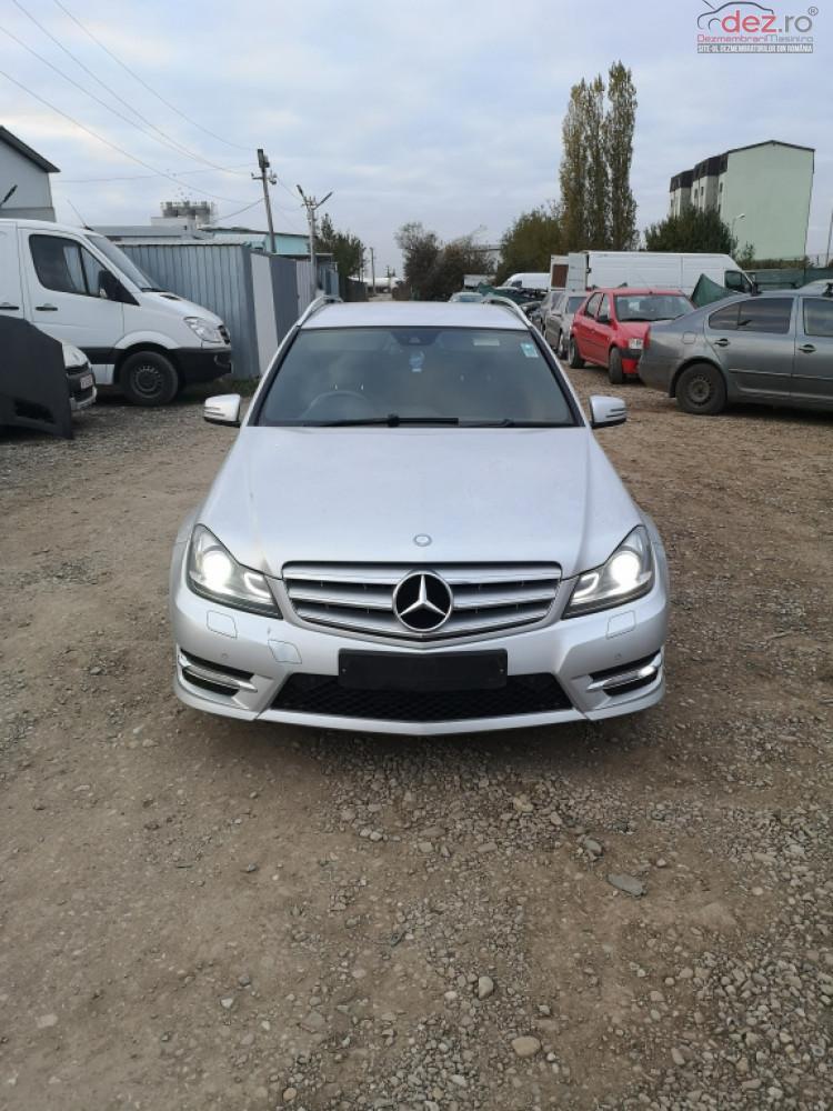 Dezmembrez Mercedes W204 Facelift Dezmembrări auto în Bucuresti Sector 3, Ilfov Dezmembrari